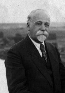 Борис Максимович Бродовский