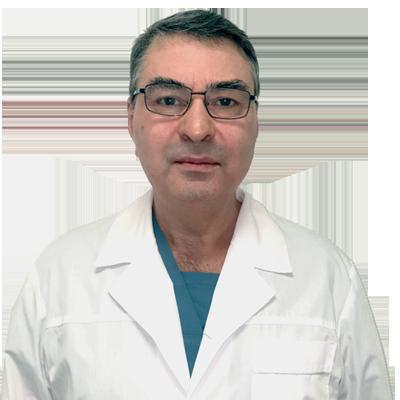Анестезиолог Шварц Альберт Яковлевич