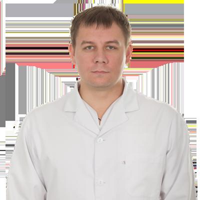 ЛОР врач Викторов Павел Юрьевич